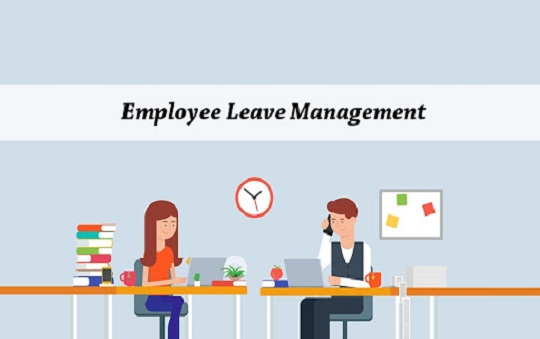 Employee Leave Management
